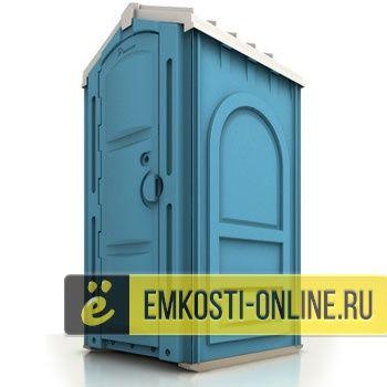 Купить Туалетная кабина ЛЮКС ECOGR от производителя - установка Туалетная кабина ЛЮКС ECOGR под ключ в Москве