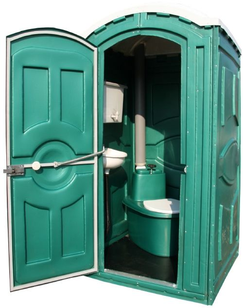 Кабина для туалета своими руками
